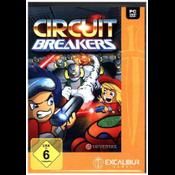 Circuit Breakers, 1 DVD-ROM