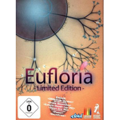 Eufloria, 1 DVD-ROM (Limited Edition)