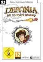 Deponia: The Complete Journey Steam Gift EUROPE