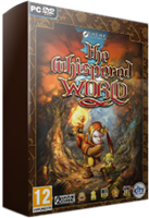 The Whispered World Special Edition Steam Gift GLOBAL