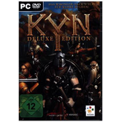 Kyn, 1 CD-ROM (Deluxe Edition)