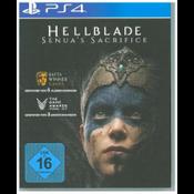 Playstation 4 - Hellblade: Senua's Sacrifice