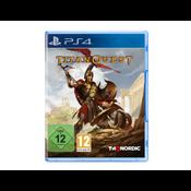 Titan Quest, 1 PS4-Blu-ray Disc