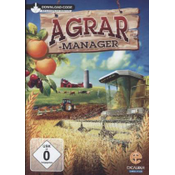 Agrar Manager, 1 Download-Code