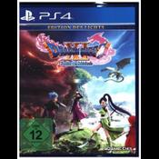 Playstation 4 - Dragon Quest XI: Streiter des Schicksals (Edition des Lichts)
