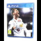 Playstation 4 - FIFA 18
