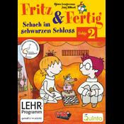 Fritz & Fertig - Schach im schwarzen Schloss Folge 2