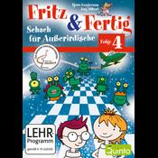 Fritz & Fertig Folge 4 - Schach für Außerirdische