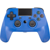 Snakebyte Game:Pad 4 S Wireless Controller for PS4 Blue SB914539