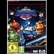 Super Dungeon Bros, 1 DVD-ROM