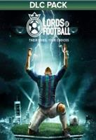 Lords of Football - Pack Key Steam GLOBAL