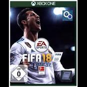 FIFA 18, 1 Xbox One-Blu-ray Disc