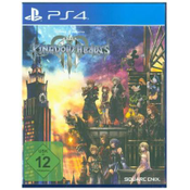 Playstation 4 - Kingdom Hearts III