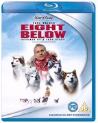 Walt Disney Eight Below