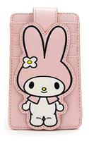 Loungefly Hello Kitty by  Card Holder My Melody