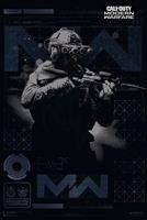 Pyramid International Call of Duty: Modern Warfare Poster Pack Elite 61 x 91 cm (5)
