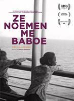 Movie - Ze Noemen Me Baboe