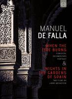 M. De Falla - Edition