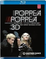 Spuck/Monteverdi/Torrini - Poppea