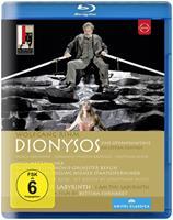 W. Rihm - Dionysos - An Opera Fantasy