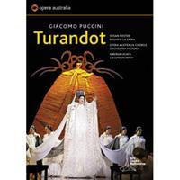 Foster,La Spina,Kwon,Arthur - Turandot, Arts Centre Melbourne 201 (DVD)
