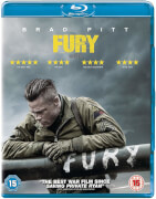 Sony Pictures Entertainment Fury
