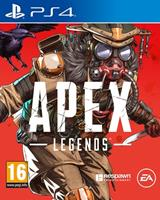 Apex Legends - (Bloodhound Edition)
