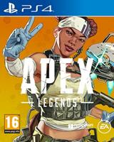 Apex Legends - (Lifeline Edition)