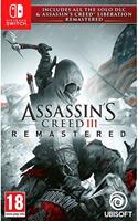 Assassins Creed 3 & Liberation Remastered