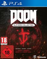 Doom (Slayers Collection)