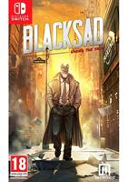 Blacksad - Under The Skin (Limited Edition)