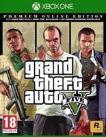 Grand Theft Auto V (Premium Editie)