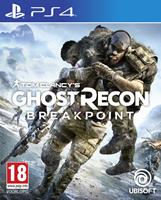 Tom Clancy - Ghost Recon Breakpoint