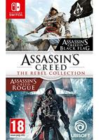 Assassins Creed - The Rebel Collection
