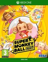 Super Monkey Ball Banana Blitz HD (Day One Edition)