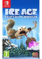 Ice Age - Scrats Nutty Adventure