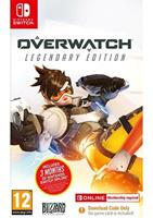 Overwatch (Legendary Edition) Code In A Box