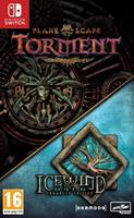 Planescape Torment + Icewind Dale (Enhanced Edition)