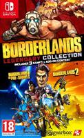 Borderlands (Legendary Collection)