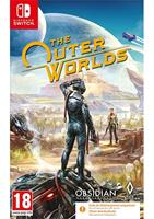 The Outer Worlds (Code In A Box)