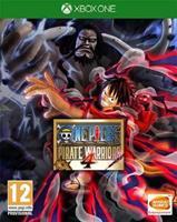 One Piece - Pirate Warriors 4