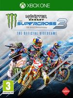 Monster Energy Supercross - Official Videogame 3