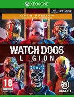 Watch Dogs - Legion (Gold Edition)