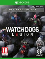 Watch Dogs - Legion (Ultimate Edition)