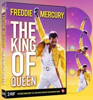 Freddie Mercury - The King Of Queen