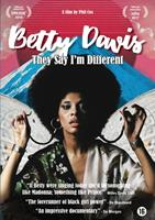 Betty Davis - They Say Im Different