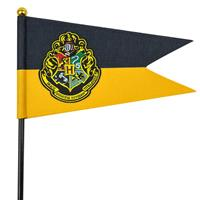 Cinereplicas Harry Potter Pennant Flag Hogwarts