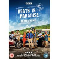 Death in Paradise - Seizoen 9 (DVD)