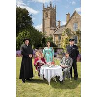 Father Brown - Seizoen 8 (DVD)
