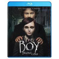 Boy 2 - Brahms' curse (Blu-ray)